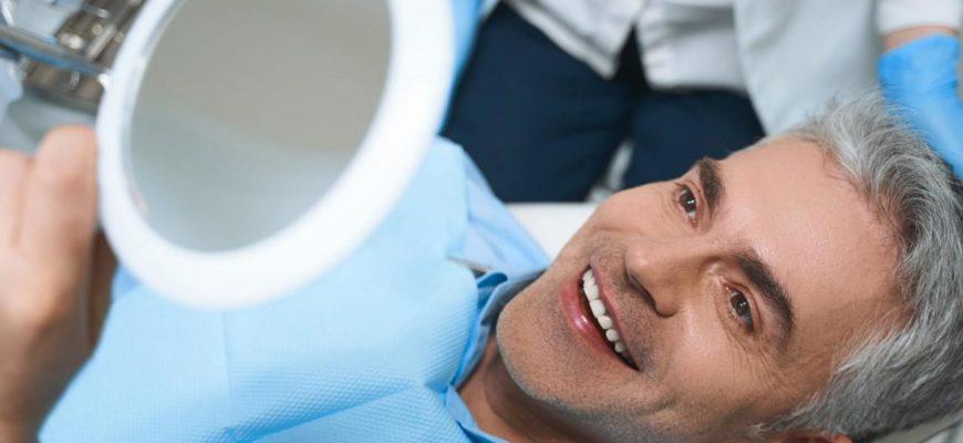Dental Implants Benefits | Arizona Periodontal Group