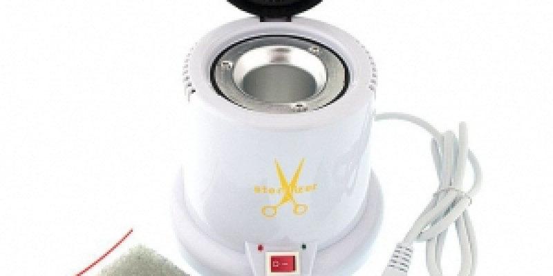 Гласперленовый стерилизатор для инструментов YM-9008A, цена 192 грн.,  купить в Одессе — Prom.ua (ID#1200592823)